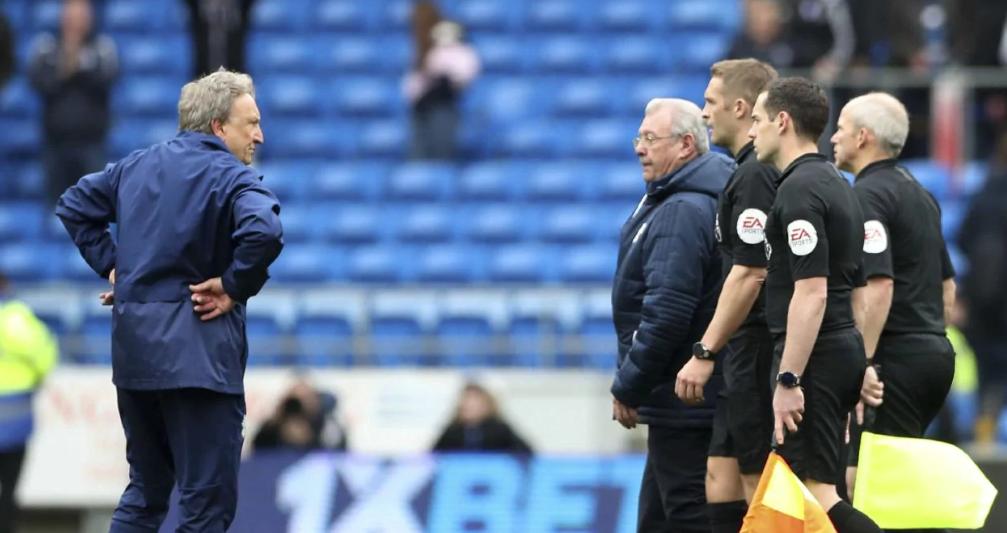 Cardiff – Chelsea : Warnock, Sarri, entre colère et déception