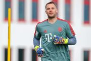Le Bayern Munich veut prolonger Manuel Neuer
