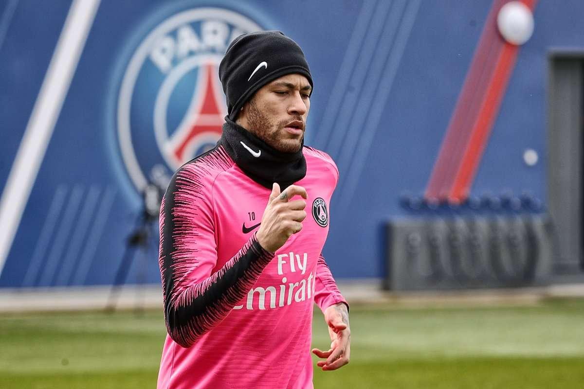 PSG : «divorce» entre le PSG et Neymar