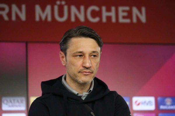 Bayern Munich : Niko Kovac revient sur la brouille entre Lewandowski et Coman