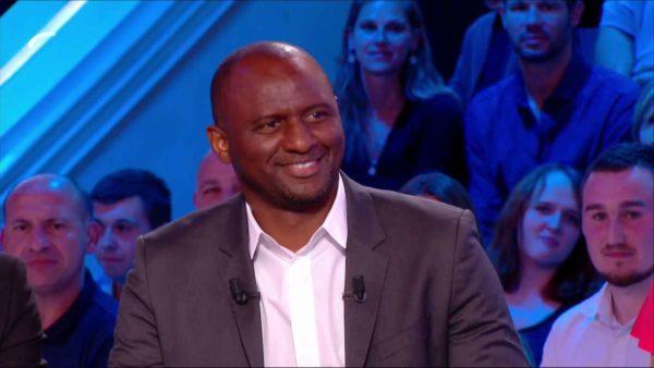 OGC Nice : Patrick Vieira évoque la rumeur Arsenal