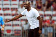 Vieira entraineur de Nice encore plusieurs années ?