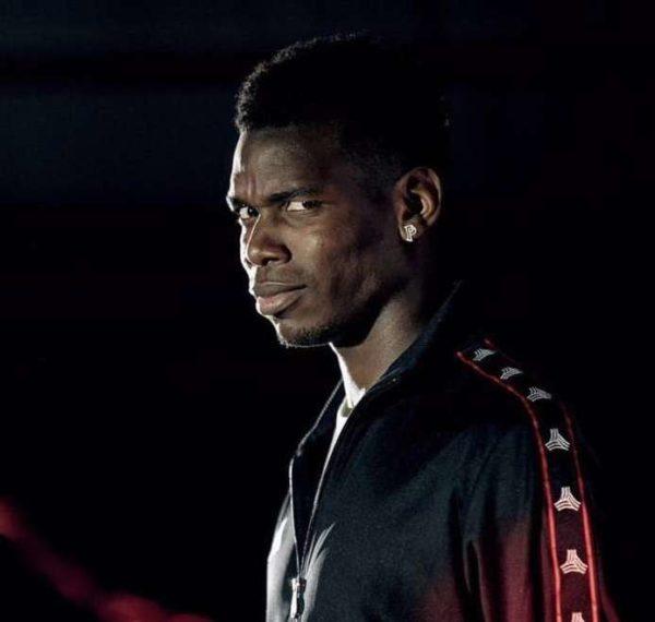Manchester United n'a reçu «aucune offre» pour Pogba