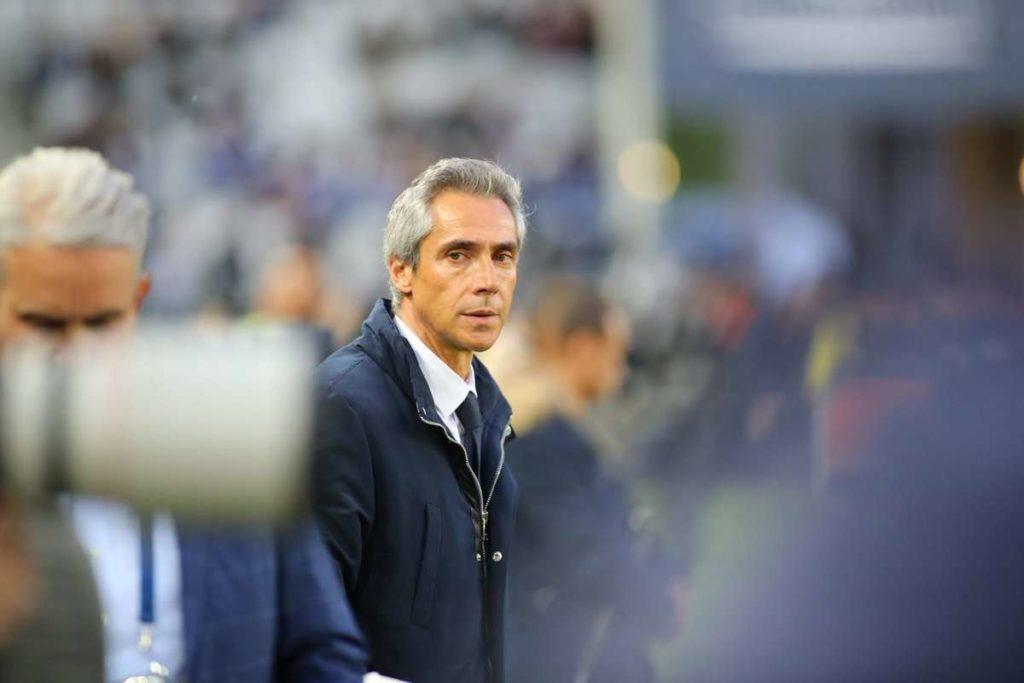 Bordeaux : Paulo Sousa réagit aux rumeurs