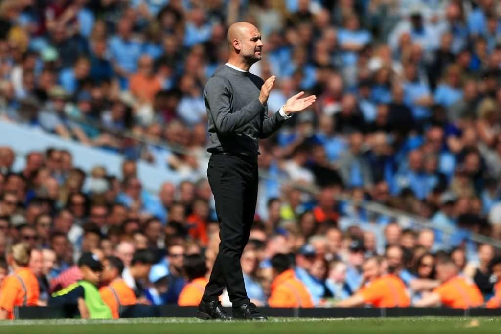 Derby Manchester : la guerre a déjà commencé entre Guardiola et Solskjaer
