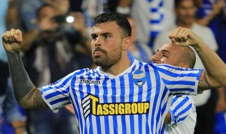 Officiel : Naples enrôle Andrea Petagna