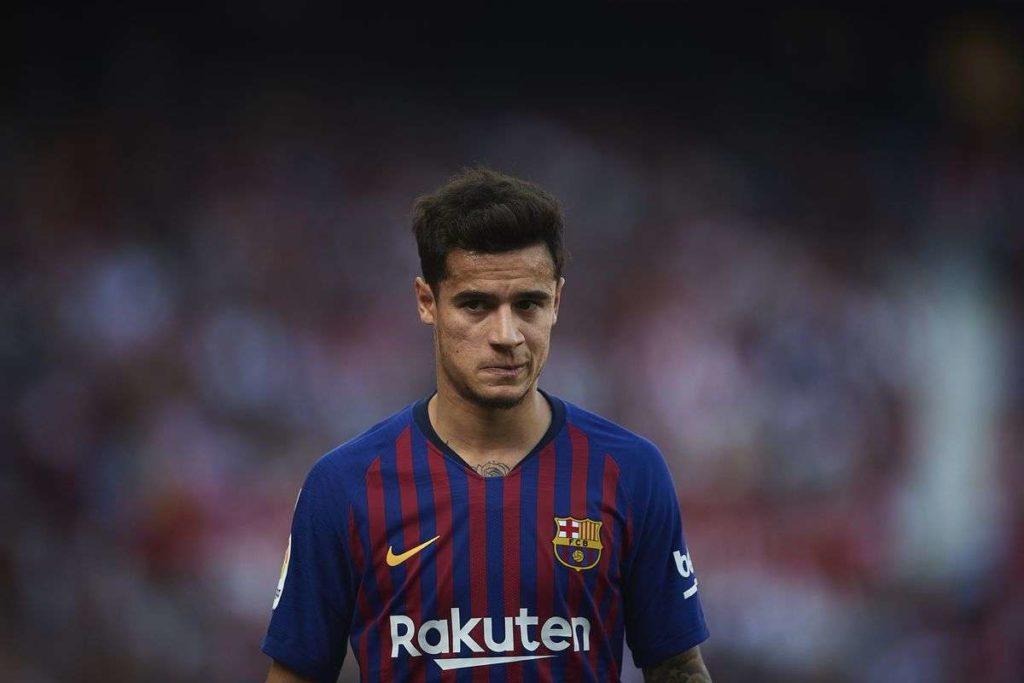 Arsenal : un prêt de Coutinho à l'étude ?