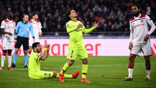 FC Barcelone : Coutinho a un nouveau prétendant