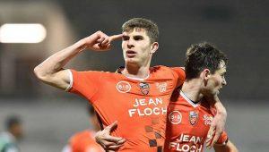Nîmes lorgne sur un buteur de Ligue 2