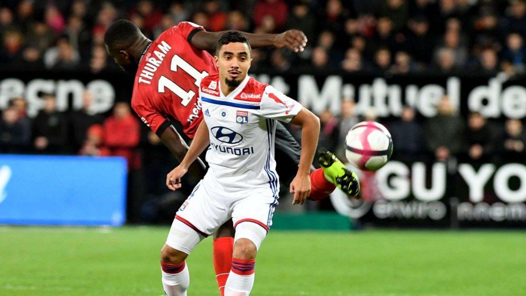Officiel : Rafael prolonge à Lyon