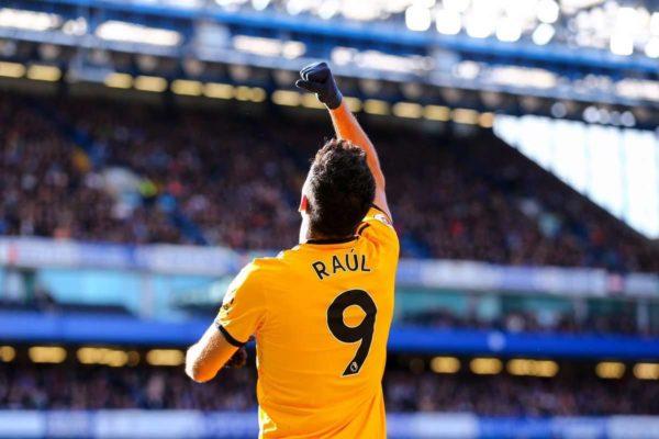 Wolverhampton : Raul Jimenez ne voudrait pas partir