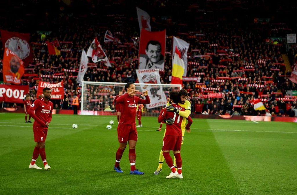 Ligue des Champions : Klopp et Van Dijk sûrs de leurs forces avant d'affronter Barcelone