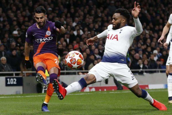 Manchester City : Mahrez sur le départ ?