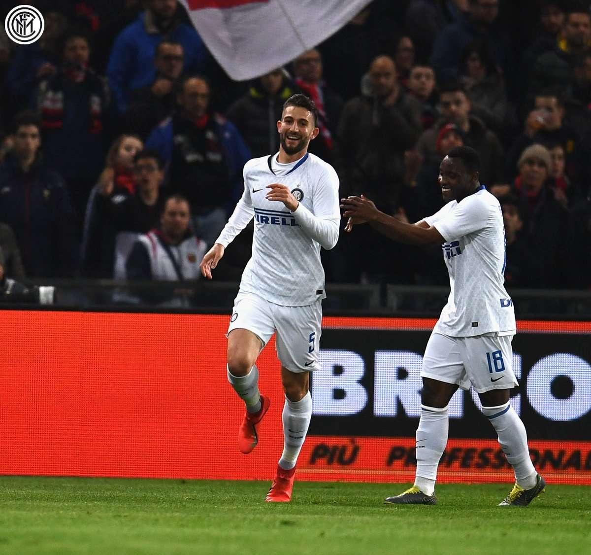 Inter : la belle soirée d'Icardi et des Nerrazzuri