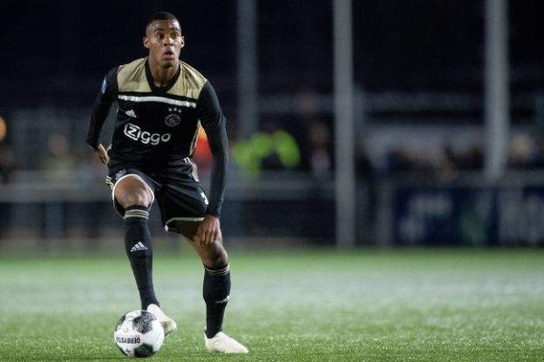 Mercato – AS Roma : 10M€ sur un jeune talent de l'Ajax ?
