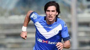 L'Inter Milan accélère pour Sandro Tonali