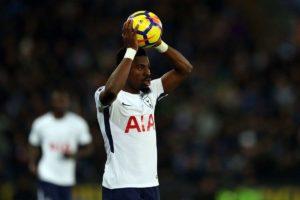 Tottenham : Serge Aurier a une touche en Italie