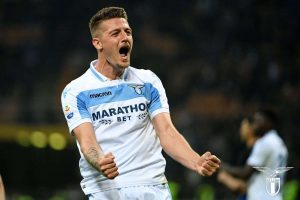 PSG : concurrence anglaise sur le dossier Milinkovic-Savic