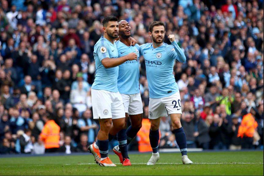 Premier League : l'équipe-type de l'année dévoilée !