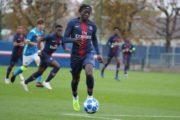 PSG : un jeune espoir vers Stuttgart ?