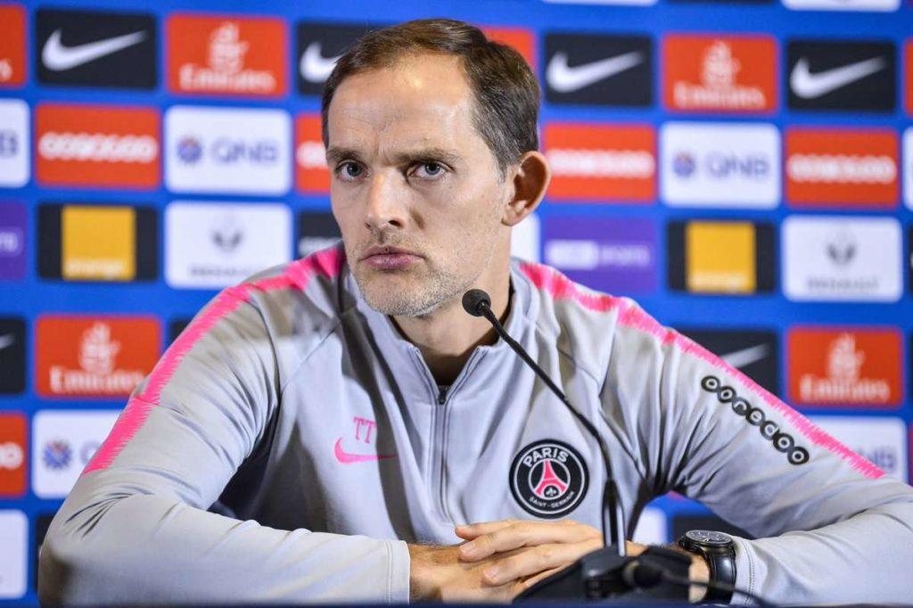 PSG : Thomas Tuchel répond à l'intérêt du Bayern