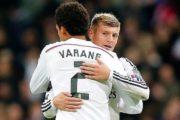 Manchester United : 75M€ pour un taulier du Real Madrid ?