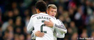 Le Real Madrid a un nouveau plan pour recruter Paul Pogba