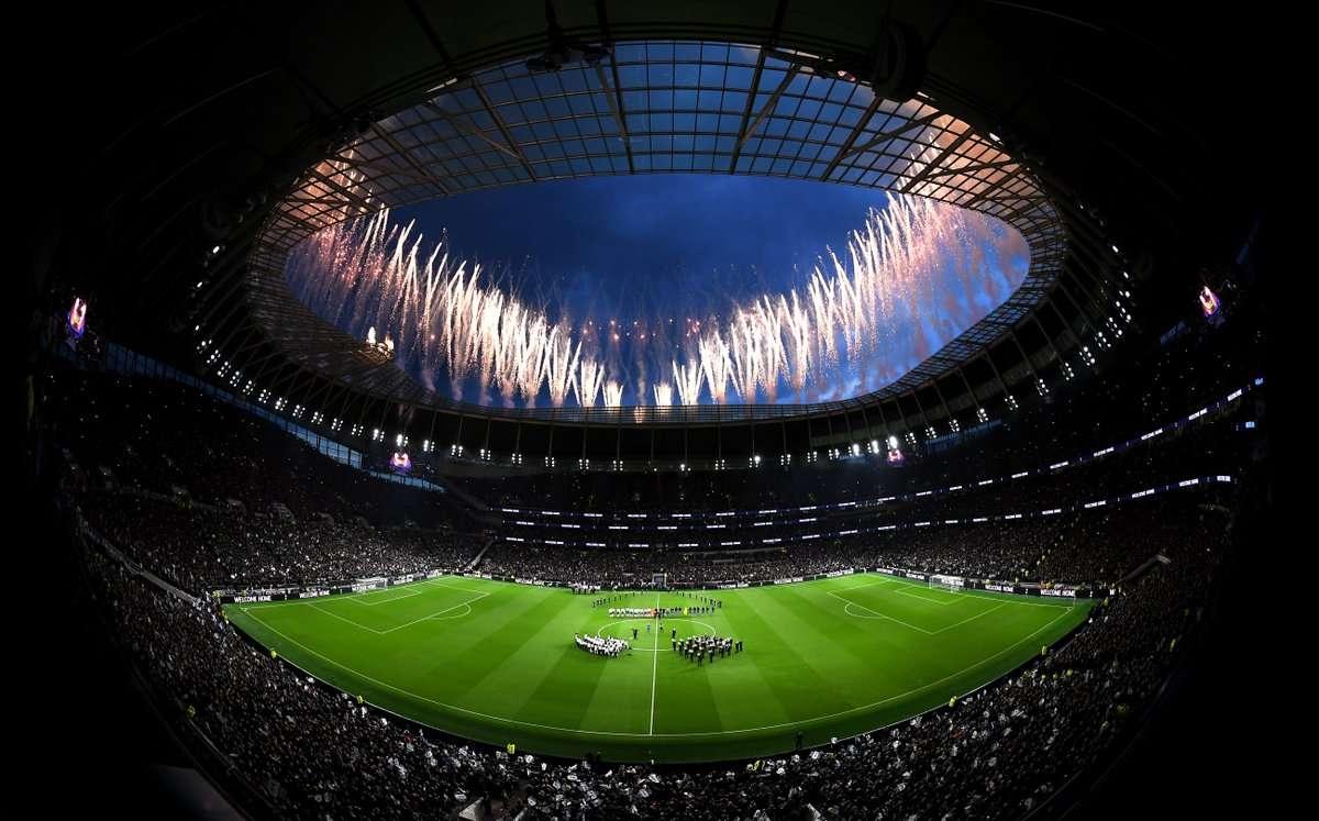 Tottenham : la belle soirée des Spurs et d'Heung-Min Son