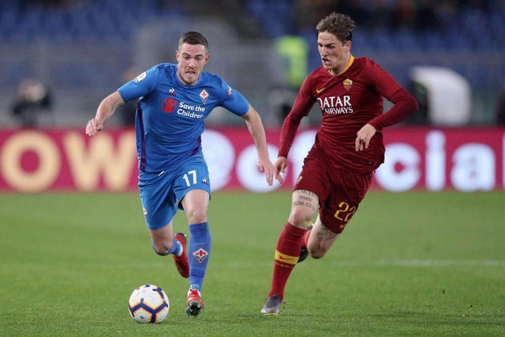 Jordan Veretout devrait s'engager en faveur du Napoli !