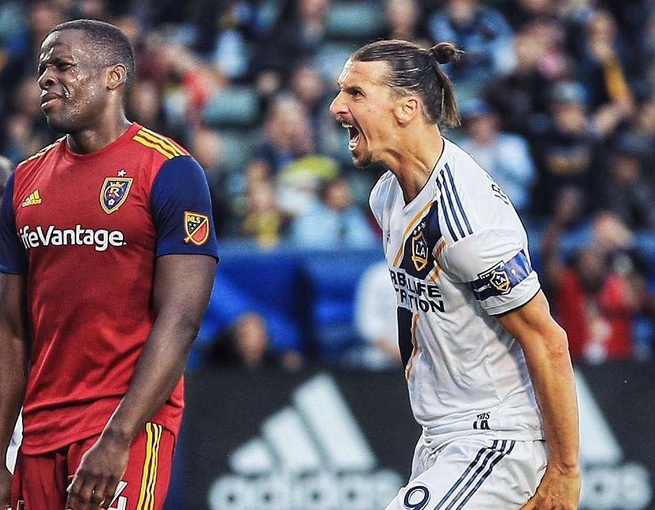 Zlatan Ibrahimovic aimerait jouer dans un club européen
