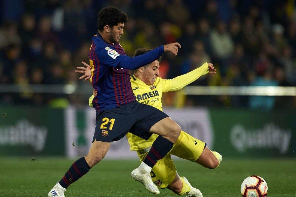 Barça : Carles Alena pourrait s'envoler vers l'Angleterre