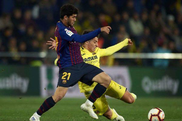 FC Barcelone : ça bouge pour Carles Alena