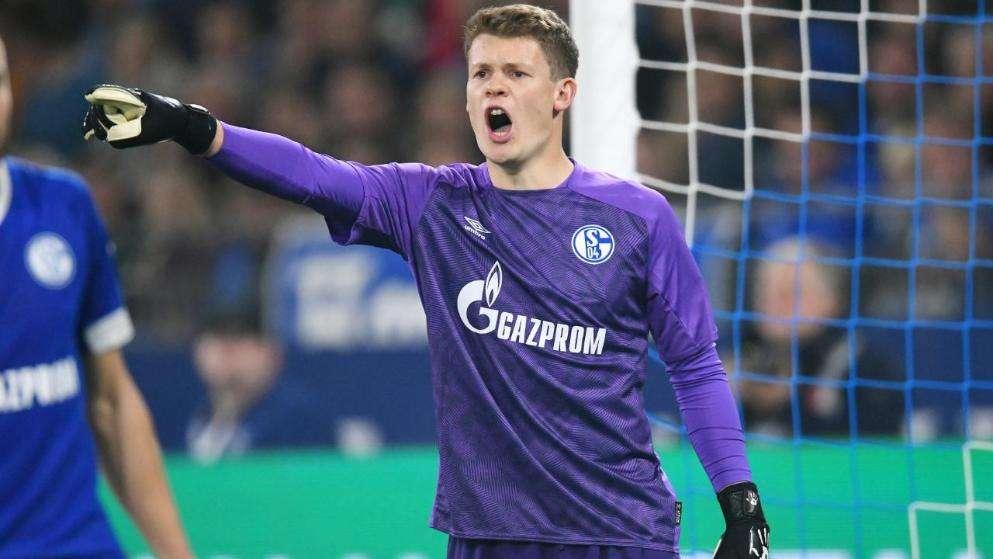 Le Bayern Munich va enrôler un gardien