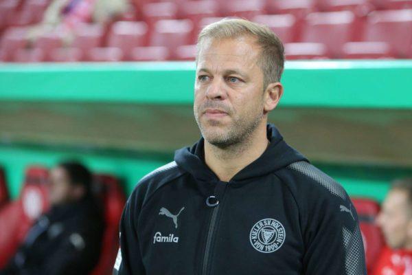 Officiel : Le leader de Bundesliga 2 vire son coach