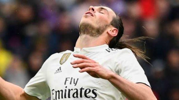 Real Madrid : Gareth Bale n'ira pas en Chine !