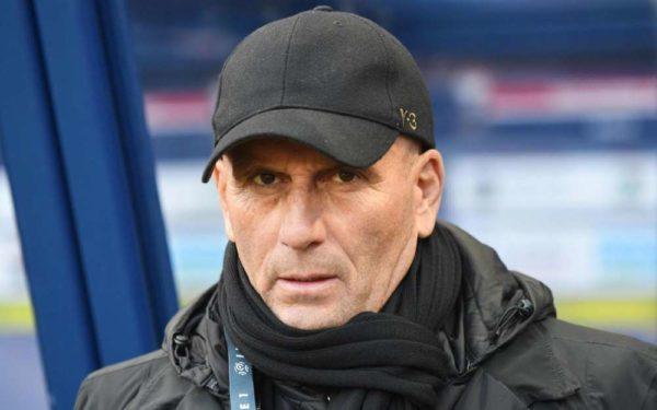 Toulouse : un ancien coach est prêt à revenir