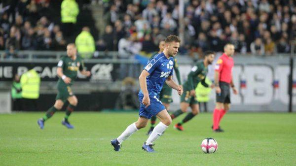 Amiens : Un joueur prêté veut rester