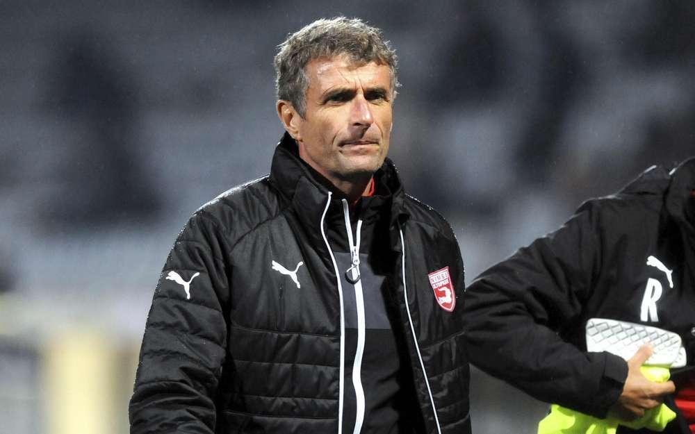 Nîmes Olympique : Blaquart confirme être en difficulté
