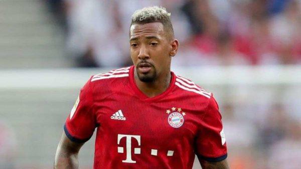 Le Bayern Munich aurait fixé un prix de départ pour Jérôme Boateng