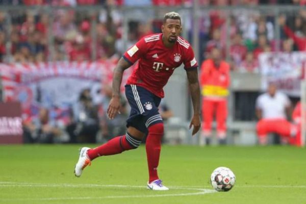Mercato – Arsenal suit un défenseur du Bayern Munich