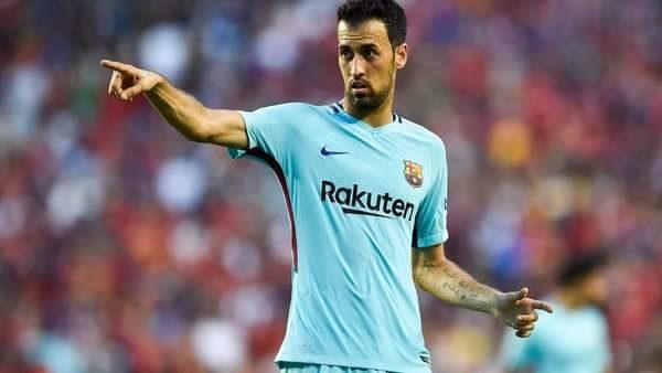 Barça : Busquets et Malcom sur le départ ?