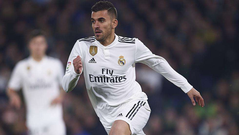 Real : Ceballos et Diaz premiers partants ?