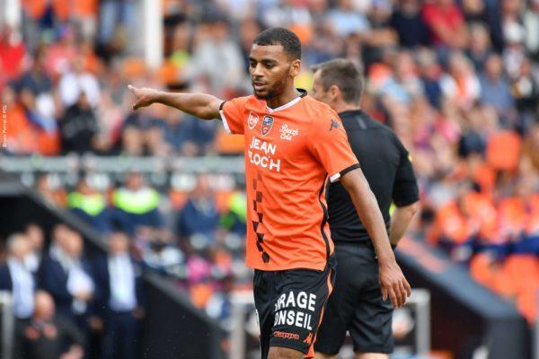 Lorient : Claude-Maurice veut la Bundesliga et non la Premier League