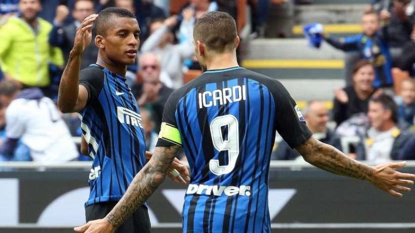 Inter : Dalbert de retour en Ligue 1 ?