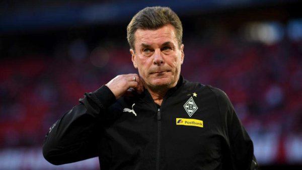 Dieter Hecking va quitter Gladbach