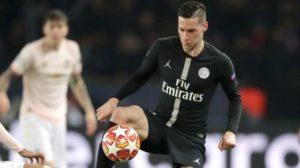 Mercato – PSG : Julian Draxler est ciblé par un club allemand