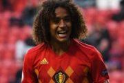 Monaco piste un jeune belge