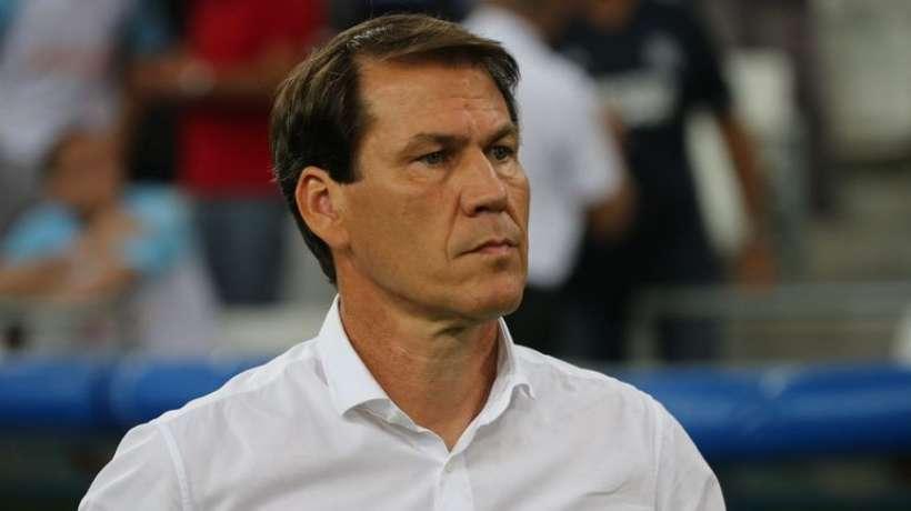 OM : Le licenciement de Garcia moins cher que prévu ?