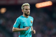 Barça : Ivan Rakitic fait part de son mécontentement