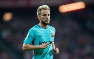 FC Barcelone : Ivan Rakitic refuse un club anglais